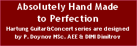 Absolutely Hand Made
