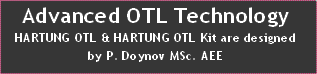 Advanced OTL Technology